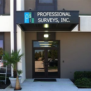 Exterior Office & Commercial Signage
